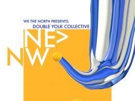 WE THE NORTH: NE → NW