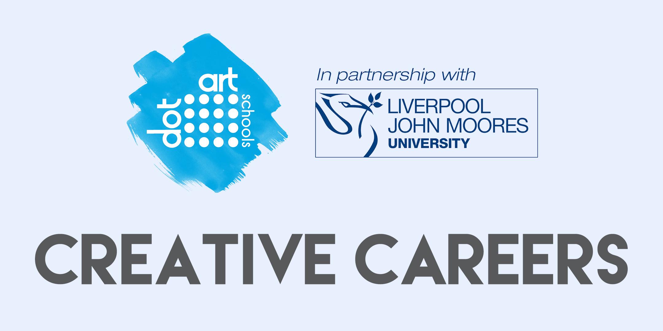 dot-art: Champion Creative Careers Event