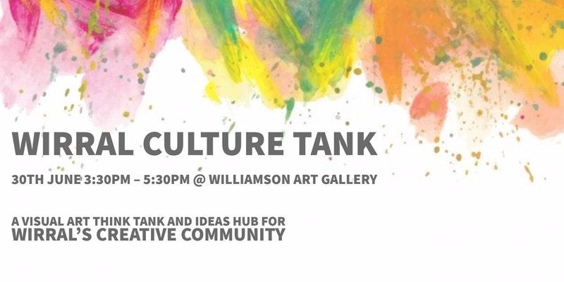 Williamson Art Gallery: Wirral Culture Tank: Visual Arts