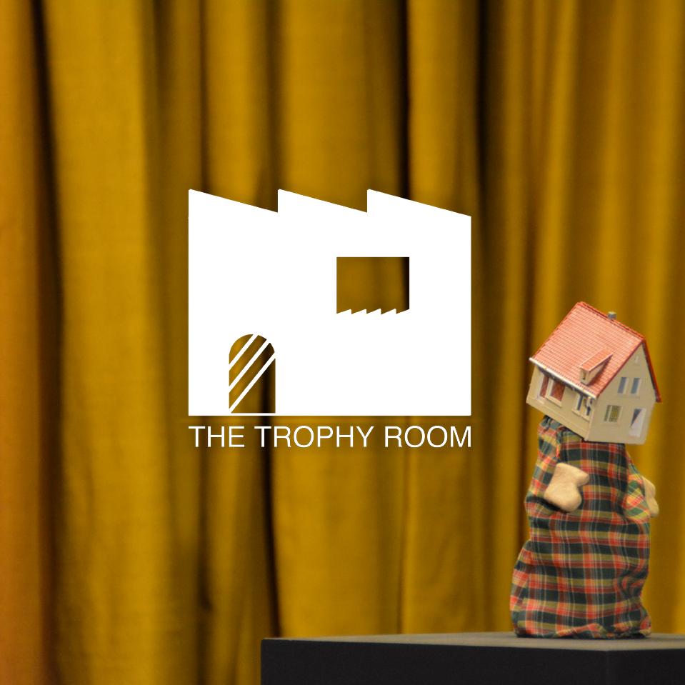 The Trophy Room: Jonas Vansteenkiste – 'Mr. House'