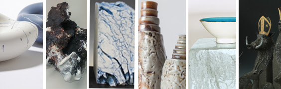 Bluecoat Display Centre: The Backhouse Bequest:  Contemporary Ceramics by North West Graduates