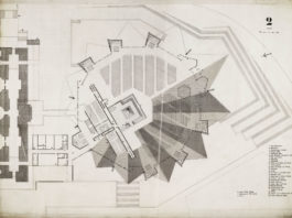 RIBA North: Liverpool(e): Mover, Shaker, Architectural Risk-Taker Curator Tour