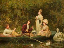 Warrington Museum & Art Gallery: Warrington Art Treasures