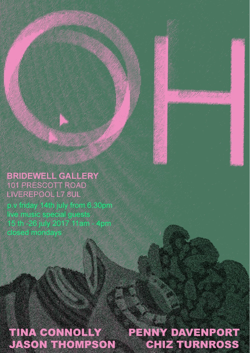 Bridewell: OH