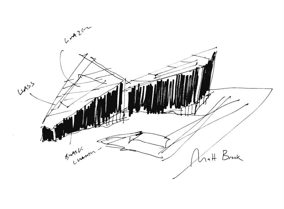 RIBA North: Talk & Building Tour: Matt Brook