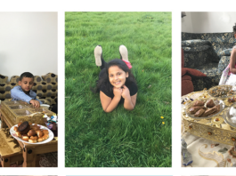 Sefton Park Palm House: Young LAAF: Ramadan Nights Photography Exhibition