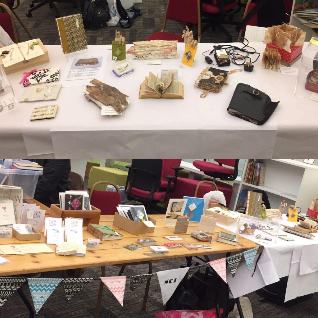 liverpool book art fair a huge success with hundreds