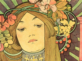 Walker Art Gallery: Mucha and Rodin lecture