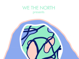 WE THE NORTH: Just Do, Do, Do