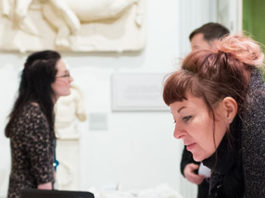 Walker Art Gallery: Educators' evening (Coming Out)