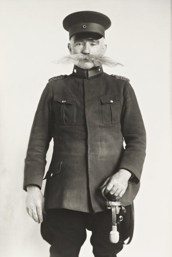 Tate Liverpool: Beards: A Social History