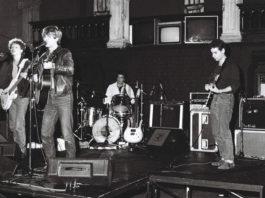 The Florrie: 'The La's 1987' - Rarities Album Release & Liverpool Exhibition