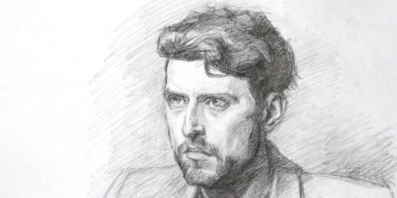 dot-art: Portrait Drawing