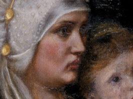Sudley House: Pre-Raphaelite brotherhood