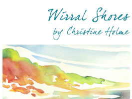"Staacks: ""Wirral Shoreline"" by Christine Holme"