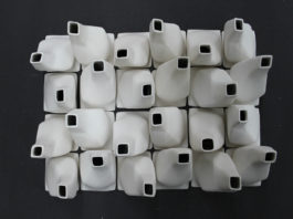 RIBA North: Ceramica