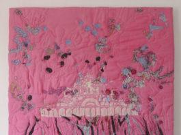 ArtsHub47: Alison Little: The Fabric of Fine Art