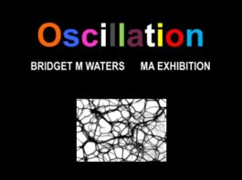 Unit 51: Bridget Marie Waters - Oscillation