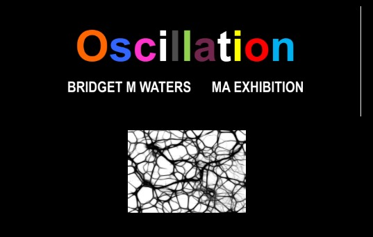 Unit 51: Bridget Marie Waters -Oscillation