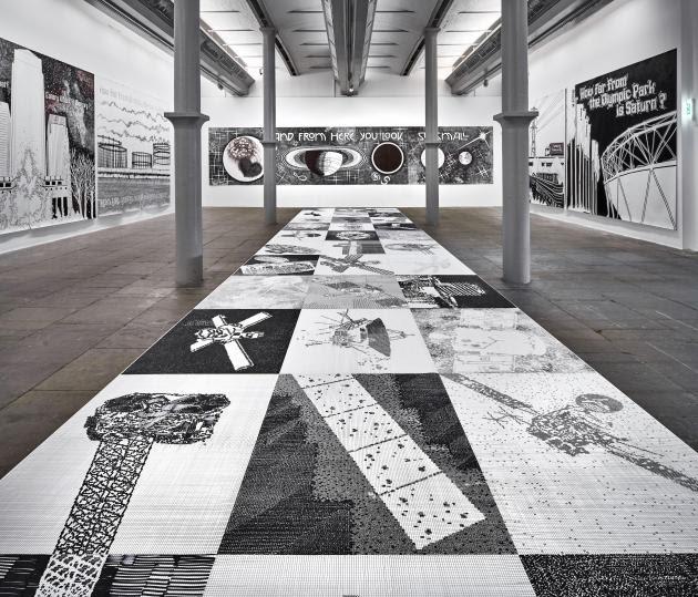 Tate Liverpool: Art Club: October 2017 Meeting