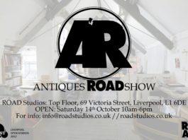 Road Studios: LOST17: Antiques ROADshow
