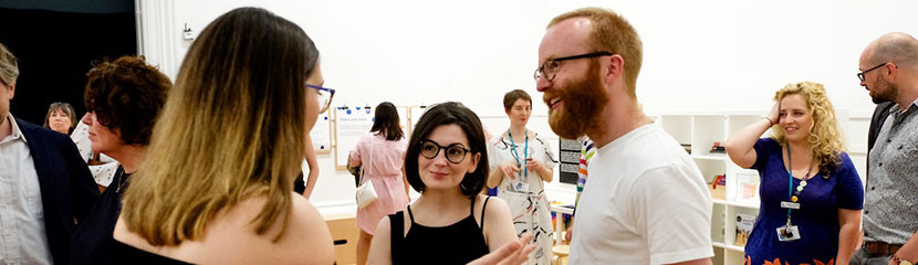 Walker Art Gallery: LGBT+ and queer art study day