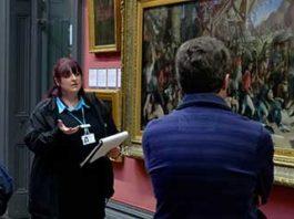 Walker Art Gallery: Talk Tuesday
