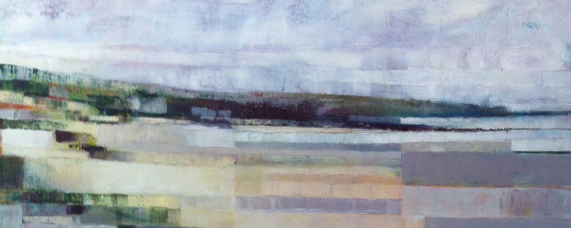 LOST17: Liverpool Open Studios: Deborah Butler Gallery