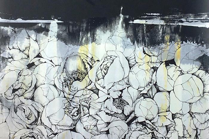 Warrington Museum & Art Gallery: Hot Bed Press: Think Ink