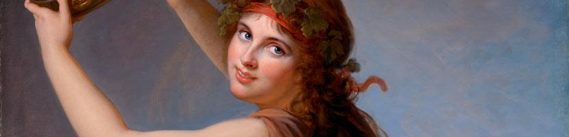 Lady Lever Art Gallery: Talk: 18th century women