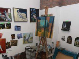 Make Baltic: LOST17: Liverpool Open Studios