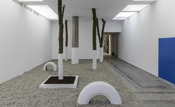 The Royal Standard: Biennial Artist Talk: Polina Karpova, Maria Kulikovska and Vova Vorotniov