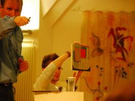 Cornerstone Campus: Annual Student Arts Auction