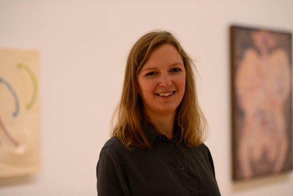 Tate Liverpool: Mary Reid Kelly & Patrick Kelly Curator's Talk