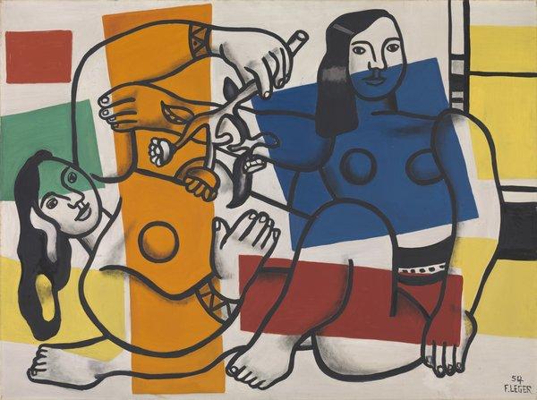 Tate Liverpool: Fernand Léger