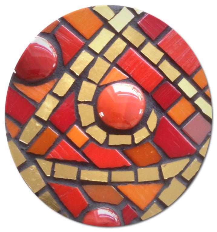 Port Sunlight Community Hub: Make a Mosaic Mirror