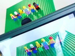 Make. North Docks: Lego Stop-Motion Animation (Aged 8+)