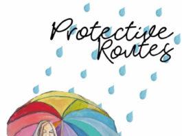 Calderstones Park: Protective Routes