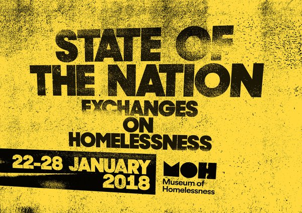 Tate Exchange: State of the Nation