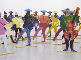 Walker Art Gallery: November Art Club: Lubaina Himid