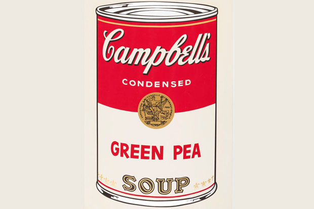 The Atkinson: Warhol to Walker: American prints from pop art to today