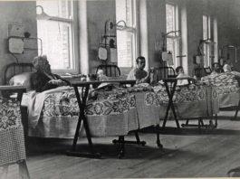 Warrington Museum and Art Gallery: The Health Revolution