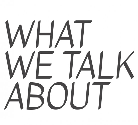 Bluecoat: Conversation and Exchange: Talking with Children