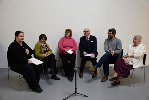 Tate Liverpool: In Conversation: Community Collective