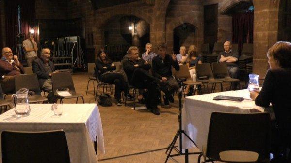 Tate Liverpool: Rough Justice: A Public Discussion