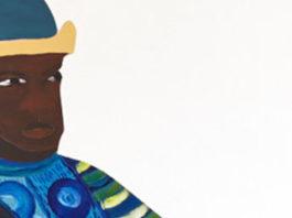 Walker Art Gallery: Lubaina Himid exhibition tour