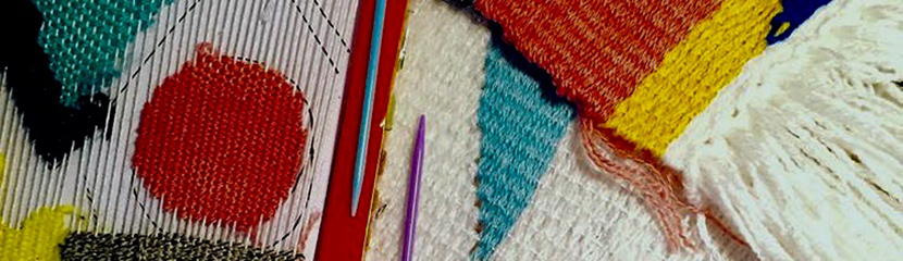 Walker Art Gallery: Adult workshop: Weaving