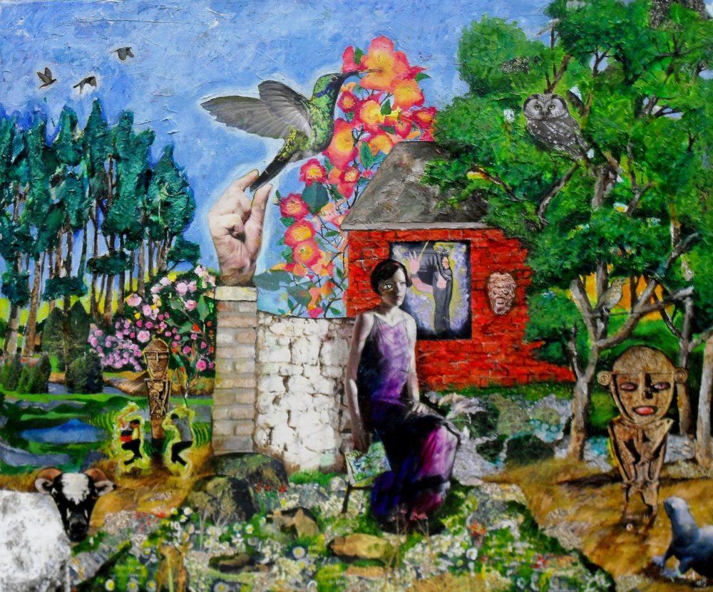 ArtHouse Gallery: Puzzle Corner