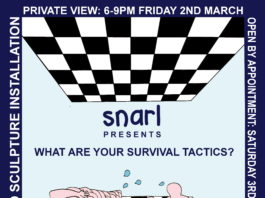 Snarl: What are your survival tactics?