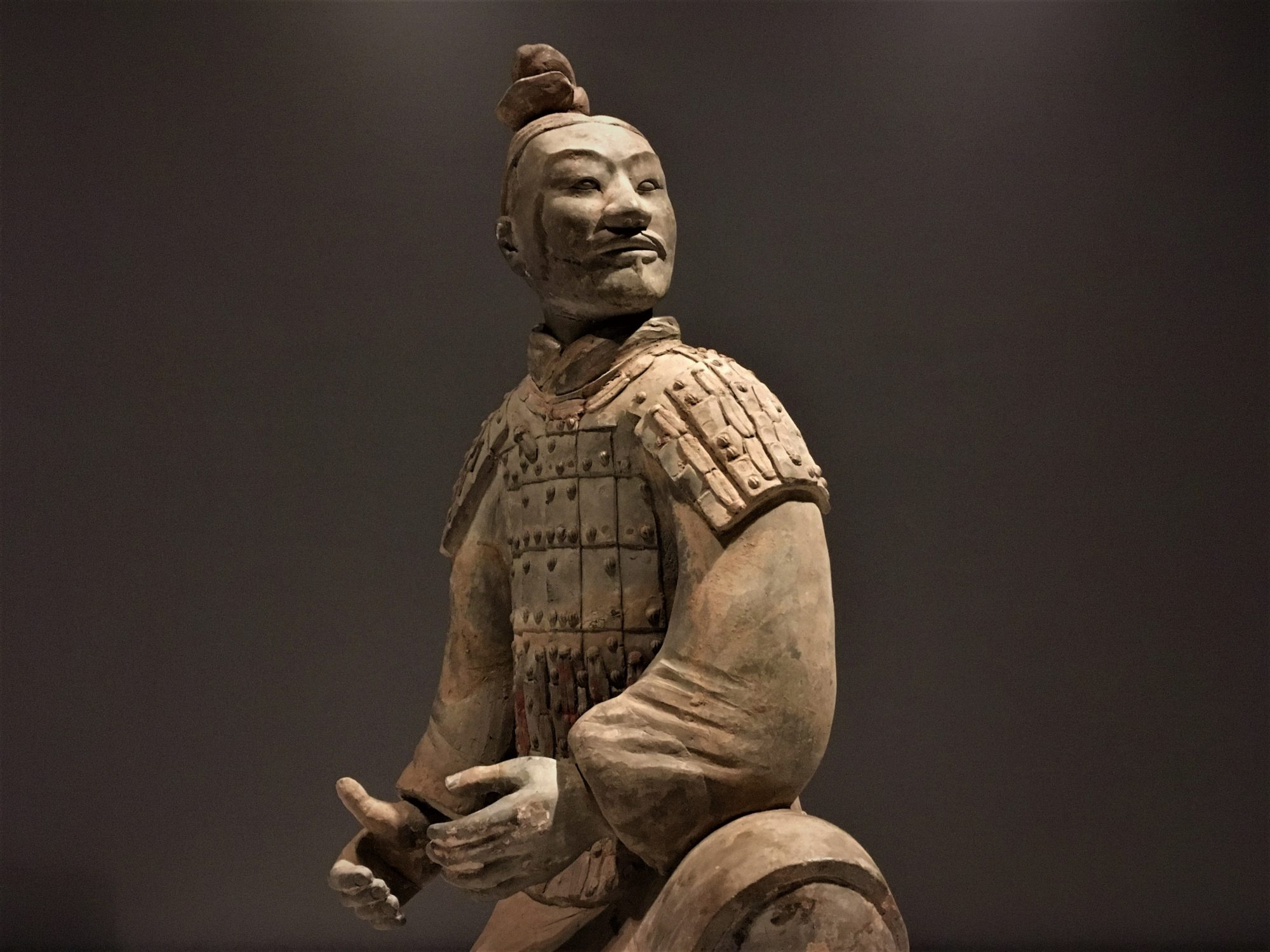 Review Terracotta Warriors Artinliverpool Com